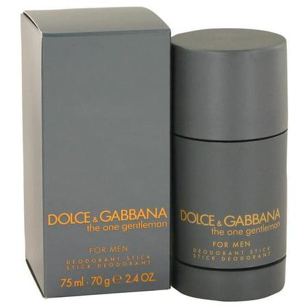 The One Gentlemen by Dolce & Gabbana Deodorant Stick 2.5