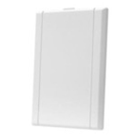 Nutone Wall - Nutone CI399W White Wall Inlet