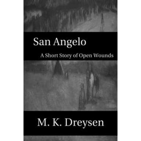 San Angelo - eBook