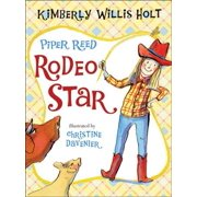 Piper Reed, Rodeo Star - eBook