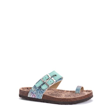 Daisy Womens Sandals - MUK LUKS Women's Daisy Sandals