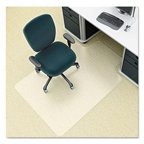 Deflecto 46 Quot X 60 Quot Printed Decorative Moderate Use Chair
