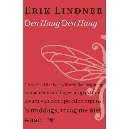 Den Haag Den Haag - eBook - Halloween Den Haag