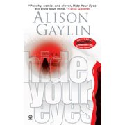 Hide Your Eyes - eBook