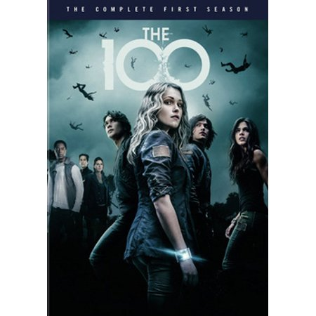 The 100: The Complete First Season - 100 Floors Seasons Halloween Level 1
