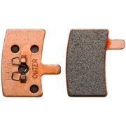 Hayes Stroker Metallic Brake Pads