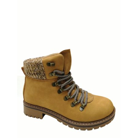 Time and Tru Women's Hiker Boot