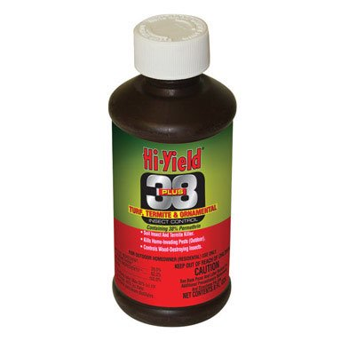 - VOLUNTARY PURCHASING GROUP INC 38 Plus Turf Termite & Ornamental Insect Control, 8-oz. 31330