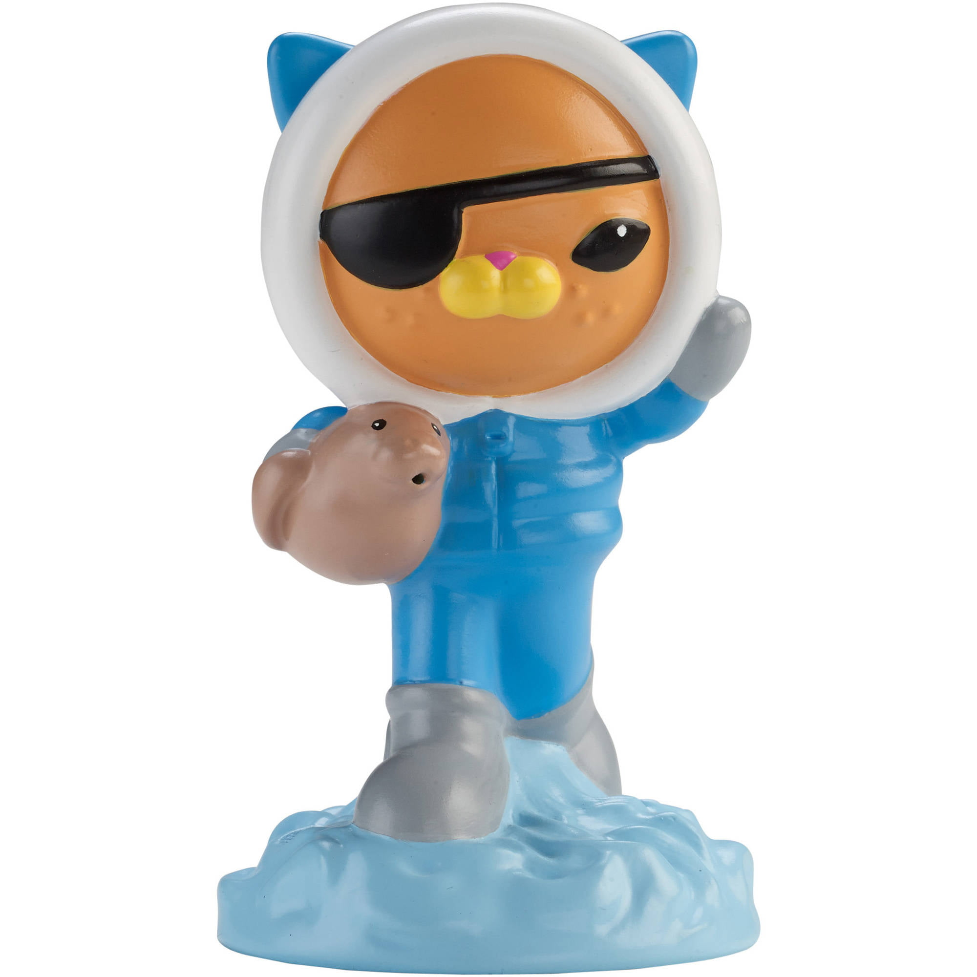 Fisher Price Octonauts Peso Bath Squirter by Fisher-Price