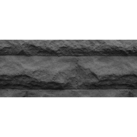 Garden Wizard Landscape Border, Dark Granite ()