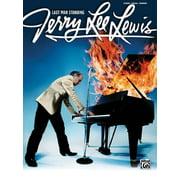 Jerry Lee Lewis: Last Man Standing - Jerry Lee Lewis