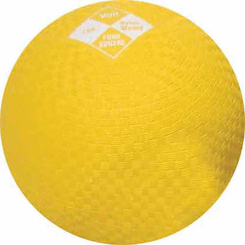Voit 4-Square Utility Ball