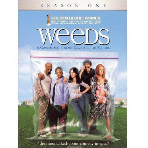 Weeds: Season One (Full Frame)