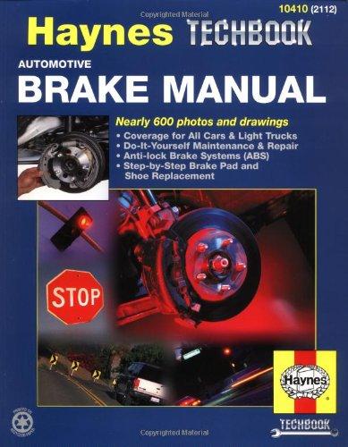 haynes automotive brake manual haynes manuals walmart com rh walmart com haynes brake manual Haynes Manuals UK