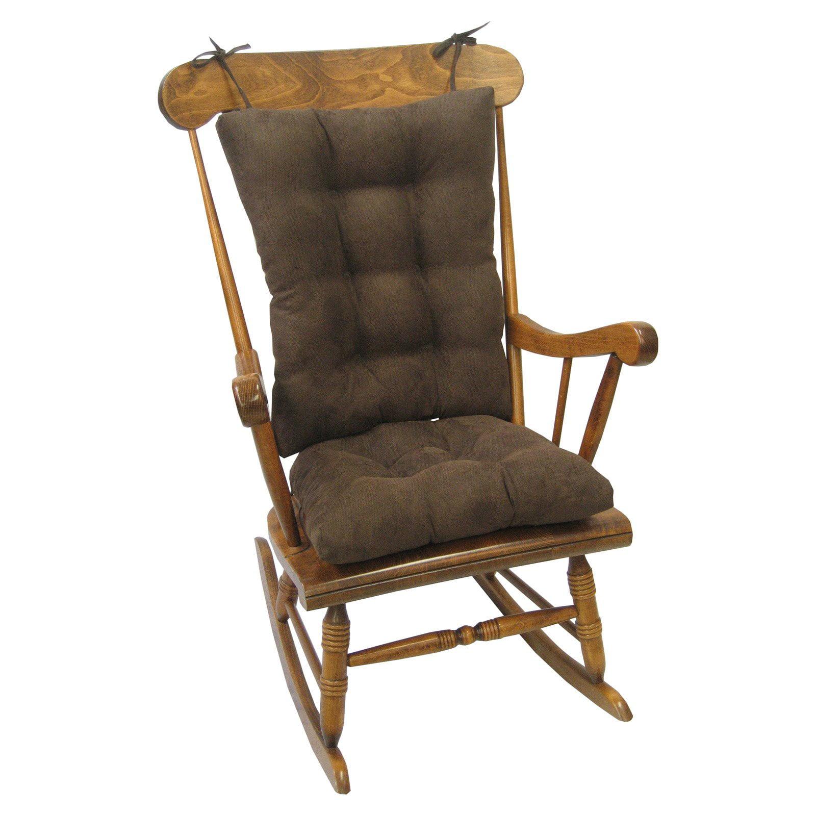 Super Gripper Jumbo Rocking Chair Cushions Nouveau Walmart Com Uwap Interior Chair Design Uwaporg