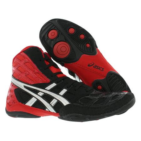 new arrival 5659a 5a80f ASICS - Asics Split Second 9 Wrestling Boot Men s Shoes - Walmart.com