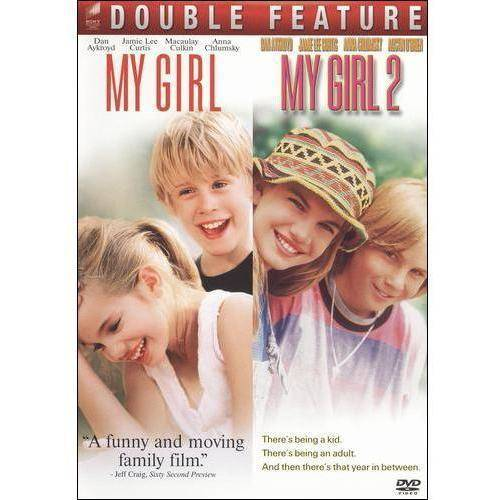 My Girl / My Girl 2 (2-Pack)