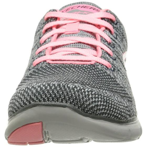 Skechers 12756CCCL Women's FLEX APPEAL 2.0 HIGH ENERGY Walking Shoes