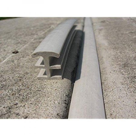Trim-A-Slab Expansion Joint Repair Material - 3/4 x 50 Linear feet (15 2m)
