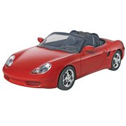 REVELL 851984 1/24 Porsche Boxster Multi-Colored