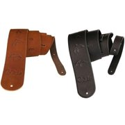 PRS Leather Birds Guitar Strap