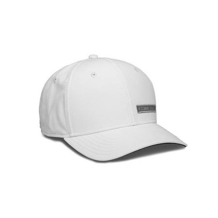 2045fa2f6a2 NEW Srixon 6P Bar Tag White Adjustable Snapback Golf Hat Cap - Walmart.com