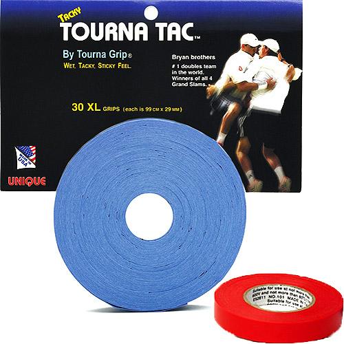 Tourna-Tac Blue 30-Pack