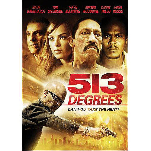 513 Degrees (Widescreen)
