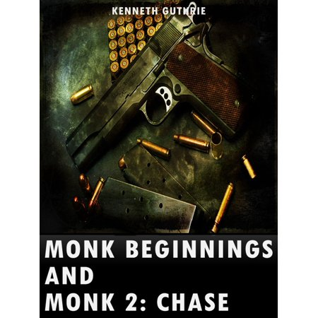 Beginnings and Monk 2: Chase (Combined Story Pack) -
