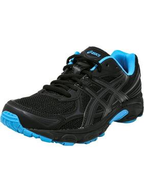 wholesale dealer 0e743 ec523 Product Image Asics Women s Gel-Vanisher Black   Phantom Island Blue  Ankle-High Running Shoe -