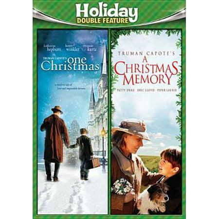 Truman Capote's One Christmas / Truman Capote's A Christmas Memory (Full Frame) ()