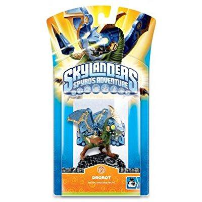 Skylanders Character Pack II - Drobot (Series 1) (Universal)
