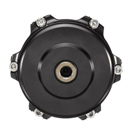 Universal 35 PSI 50mm Aluminum Turbo BOV Intercooler Boost V-BAND Blow Off Valve - image 1 of 10