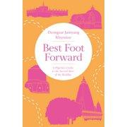 Best Foot Forward - eBook
