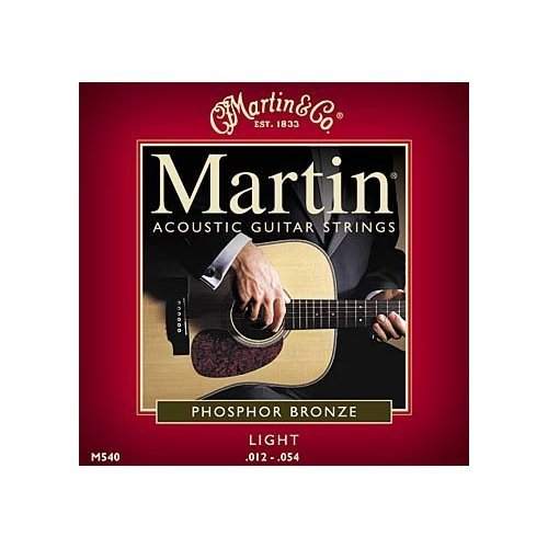 Martin Guitar Stg Set