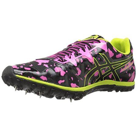 Asics Womens Freak2 Mesh Printed Running, Cross Training Shoes