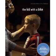 The Kid With a Bike (Criterion Collection) (Blu-ray)
