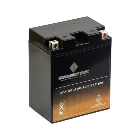 YB14L-A2 ATV Battery for ARCTIC CAT All Models 250CC Up to