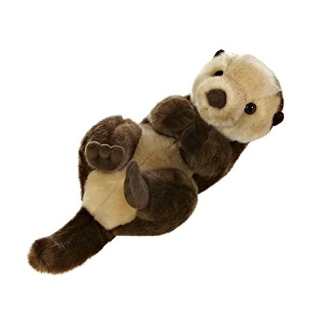 Aurora World Miyoni Sea Otter Plush ()