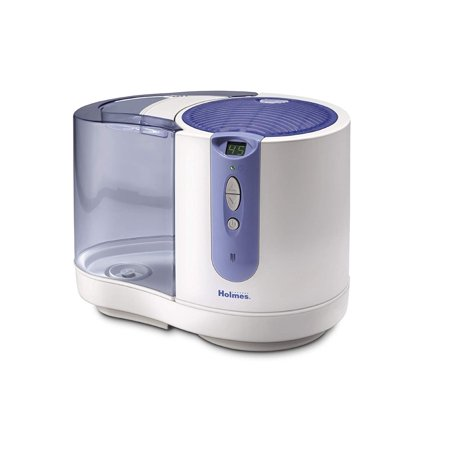 Holmes Cool Mist Comfort Humidifier with Digital Control Panel (Holmes Kids Humidifier)