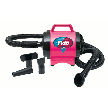 Premier Grooming (B-Air Fido Max 1 Dog Dryer - Premier Grooming Collection, Hot Pink)