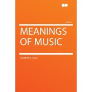 Meanings of Music