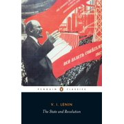 The State and Revolution : Russian-English Edition