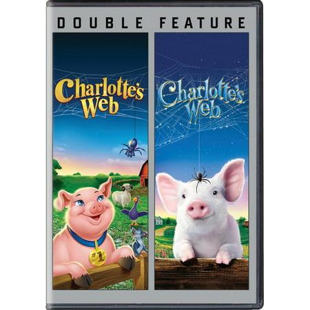 2006 Cotes (Charlotte's Web (1973) / Charlotte's Web)