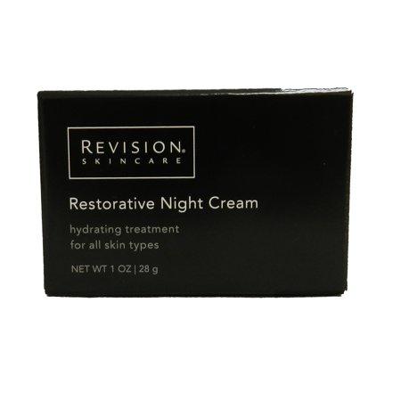 Restorative Creme - Revision Skincare Restorative Night Cream 1 Ounce