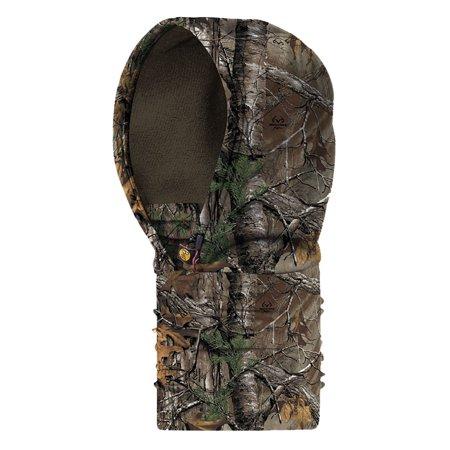 - Buff Outdoor Headwear Windproof Hoodie Realtree® RT Xtra GORE Windstopper