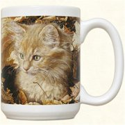 Fiddlers Elbow c317 Ambers st Autumn Mug, Pack Of 2