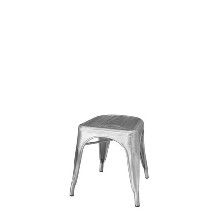 Source Contract SC-1801-161 Fremont Dining Height Stool ()