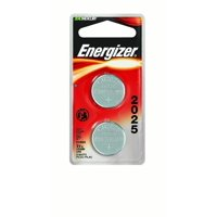Energizer Lithium Coin Watch/Electronic Battery 2-Count