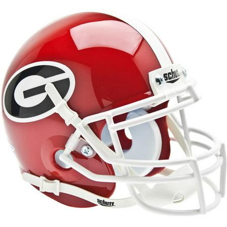Shutt Sports NCAA Mini Helmet, Georgia Bulldogs